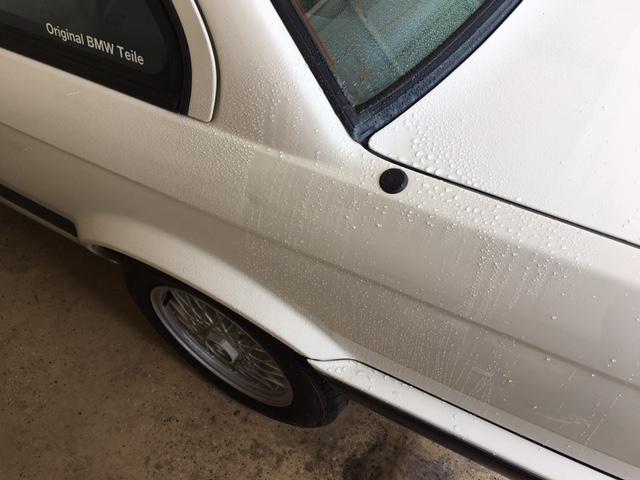 BMW antenna delete plug E30 E28 E36 Z3